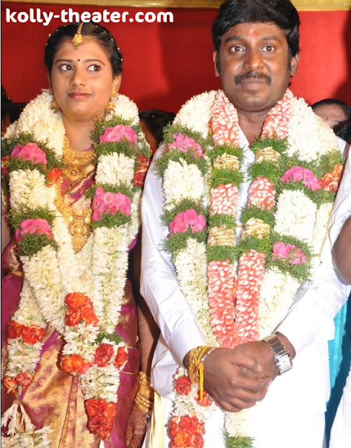Vijay Vasanth - Nithya Marriage stills 4