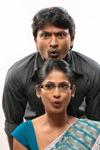 Katradhu Kalavu Movie Stills 5