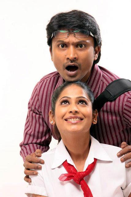 Katradhu Kalavu Movie Stills 6