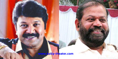 Prabhu joins with P Vasu