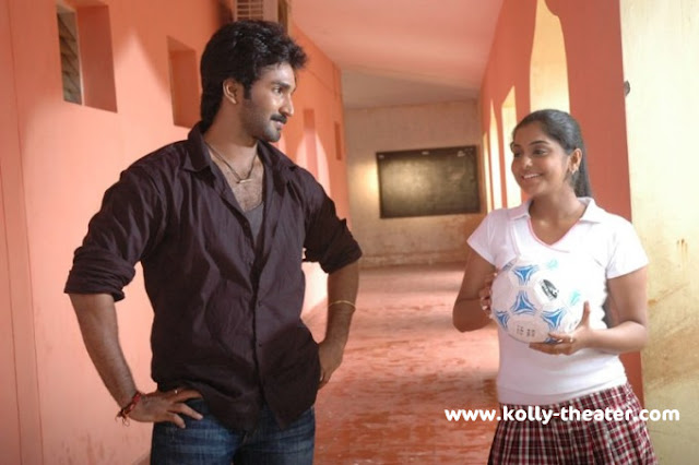 Ayyanar Movie Stills 3