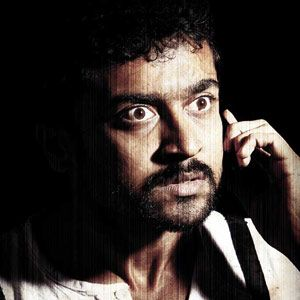 Surya's 'Ratha Sarithram' fetches record price