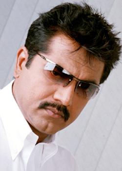 Sarathkumar plays hero in Malayalam film 'Metro'