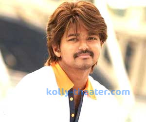 Vijay's Kaavalan due for December Release