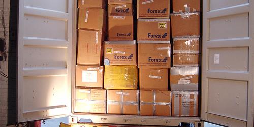 Forex cargo uk tracking