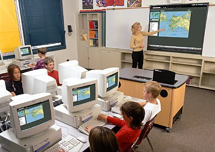Technology in the Early Childhood Classroom   U-GRO ...  Early Childhood Technology