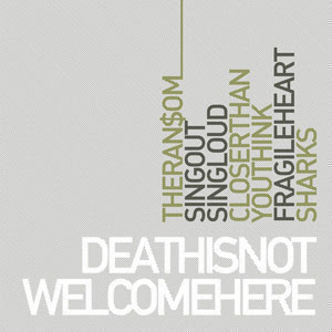 Death Is Not Welcome Here - The Ransom EP (2008)