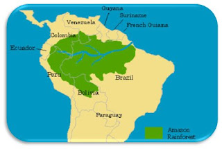 Xanthe's Online Travel Diary x: Siberia-----> Brazil ...