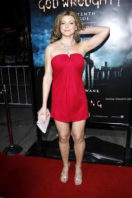 Gallery Feet Cerina Vincent  nude (49 foto), Facebook, lingerie