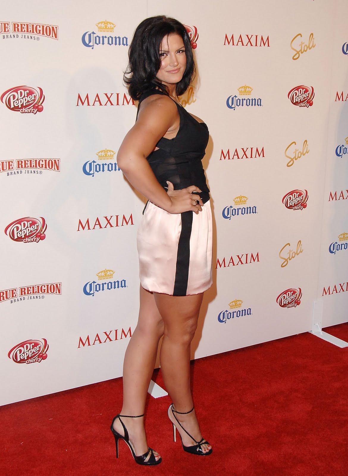 Feet Gina Carano naked (89 photos), Topless, Paparazzi, Feet, swimsuit 2015