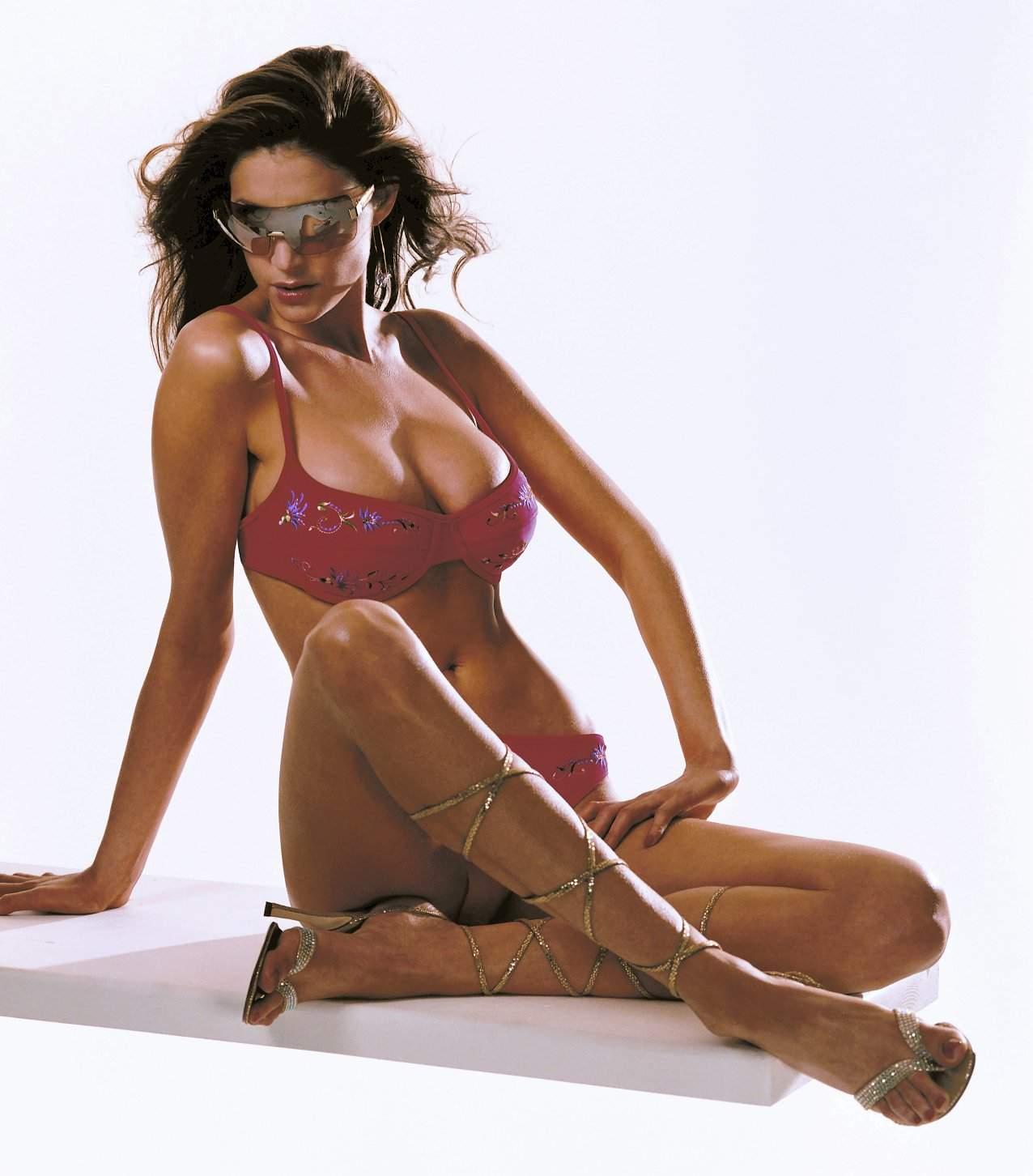 foot models Famous fetish
