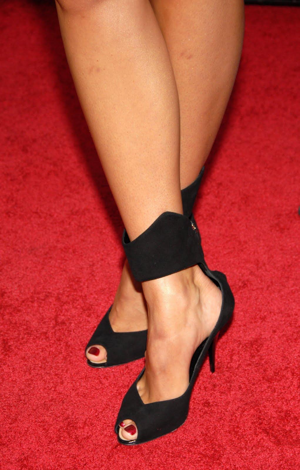 Total Celebrity Maria Sharapova Feet-1131