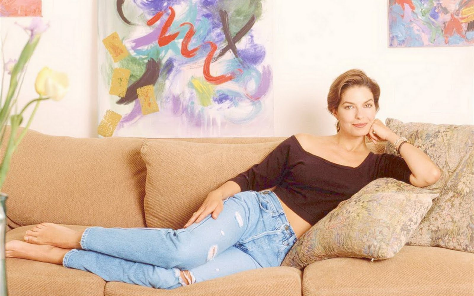 The delightful sarah sara beattie 7