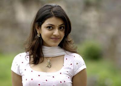 kajal agarwal, telugu actress