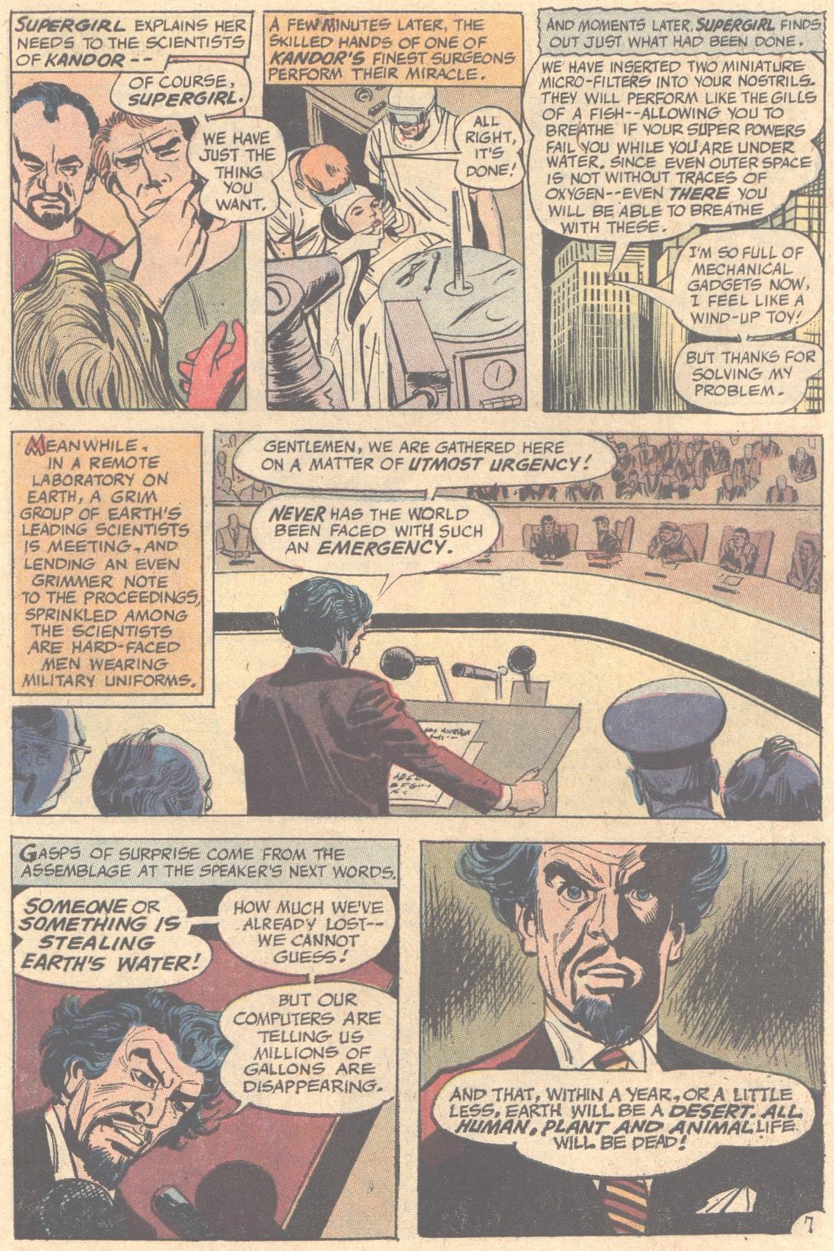 Read online Adventure Comics (1938) comic -  Issue #408 - 30