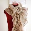 Friday DIY: 4 DIY Scarves