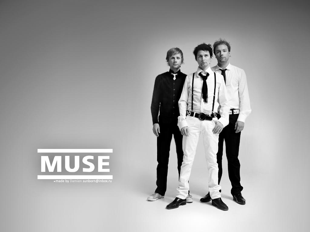 ¿ Quienes son Muse ?