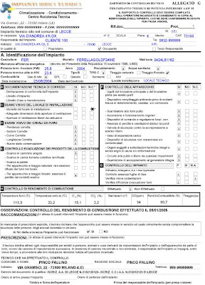 Lg software gennaio 2009 for Autocertificazione iva 10