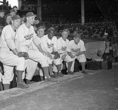 Howie Schultz, former Brooklyn Dodger and Minneapolis Laker dies ...