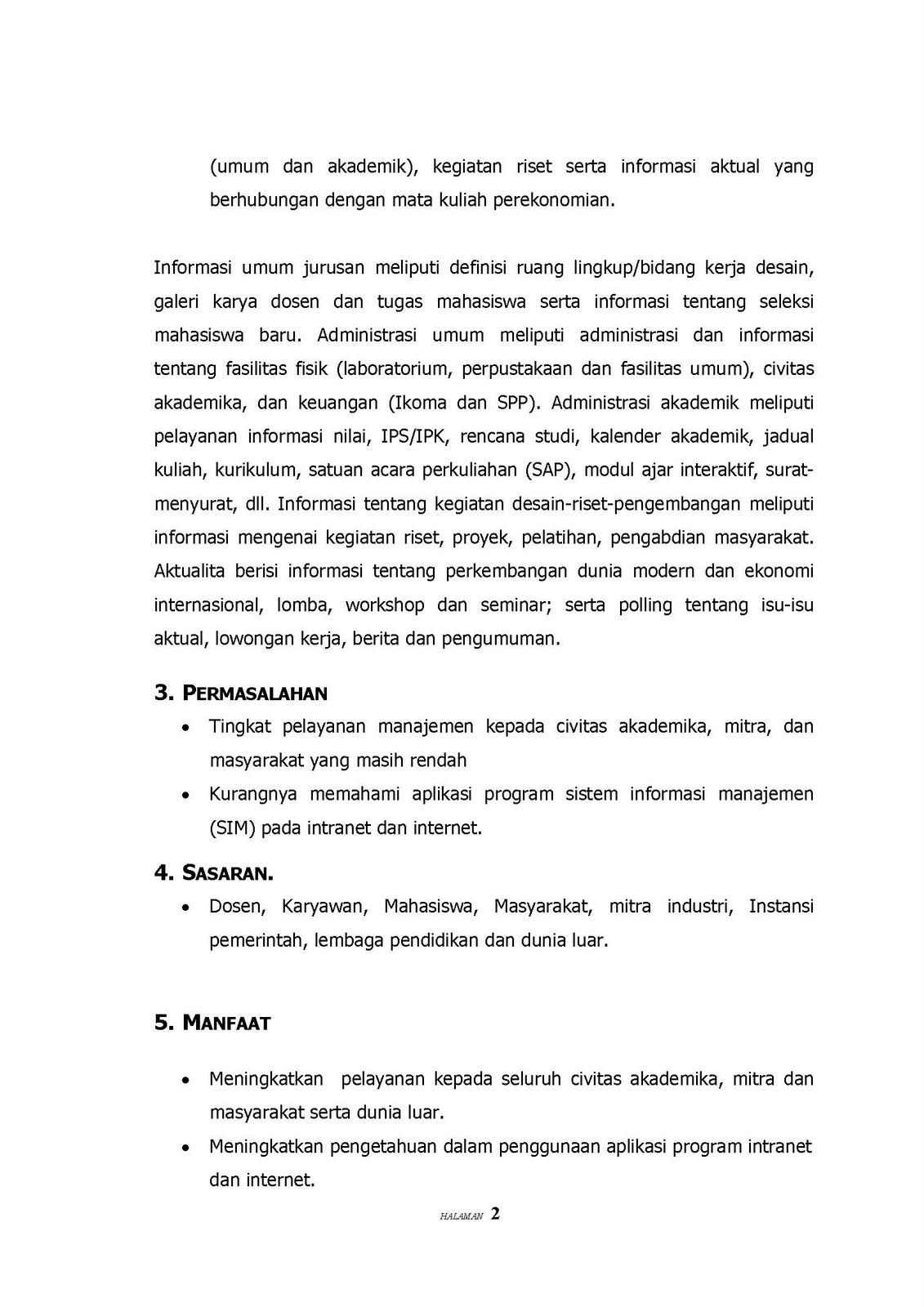 Proposal Business Plan Keripik Singkong