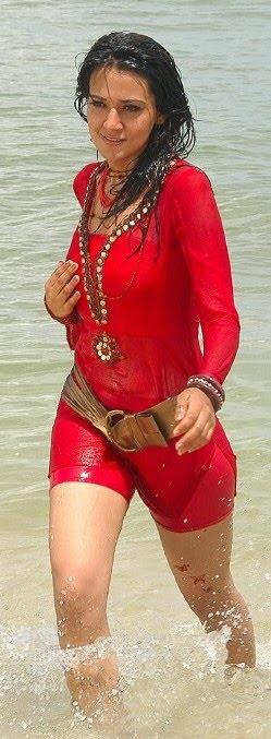 Neha Julka spicy wet stills