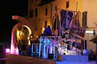 festa di san michele a Carmignano