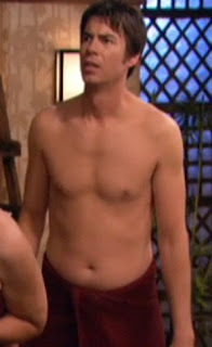 Young Hollywood: Jerry Trainor