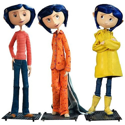 The Copy And Paste Project 3 Coraline