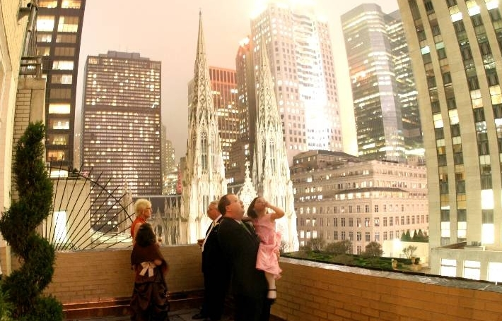 3 West Club In The Heart Of Manhattan