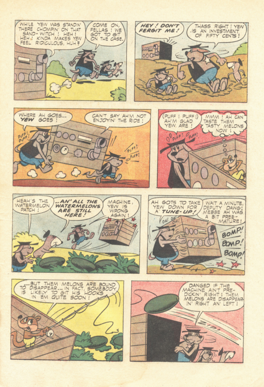 Four Color Comics issue 1238 - Page 25