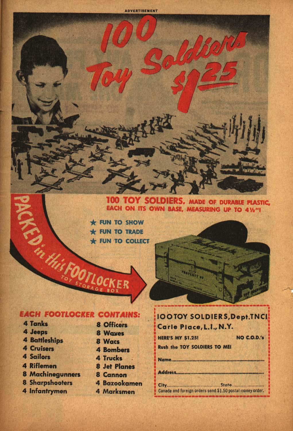 Read online Adventure Comics (1938) comic -  Issue #291 - 33