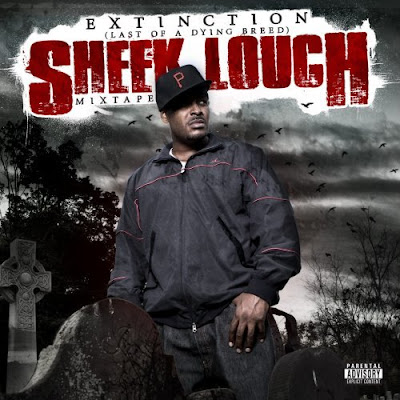 Sheek Louch - Extinction (Last Of A Dying Breed) [2008][Explicit]