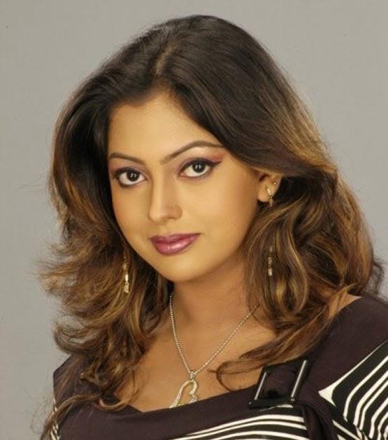 Bangladeshi Actress Nipun