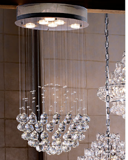 Knock Off Chandeliers At