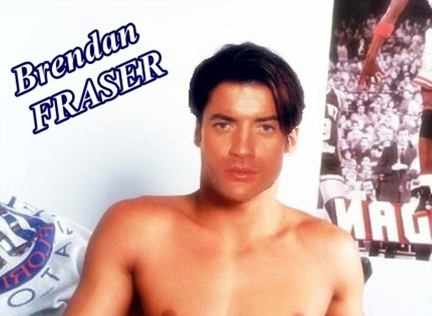 Brendan Fraser Porn 5