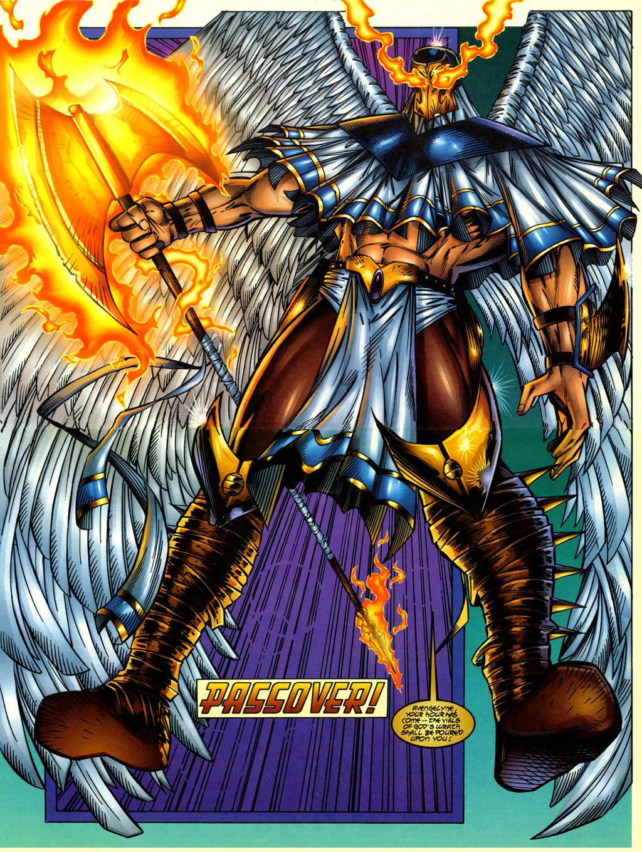 Read online Avengelyne (1996) comic -  Issue #2 - 13