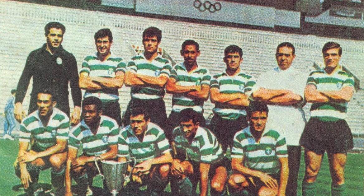 Tacas de portugal sporting