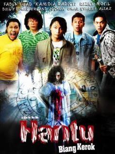 Hantu Jamu Gendong Movie  Foto Gambar Penampakan Hantu