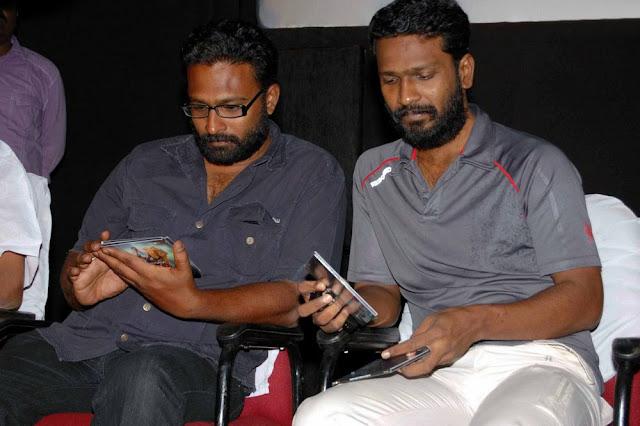Ambasamuthiram Ambani Audio Launch Stills8