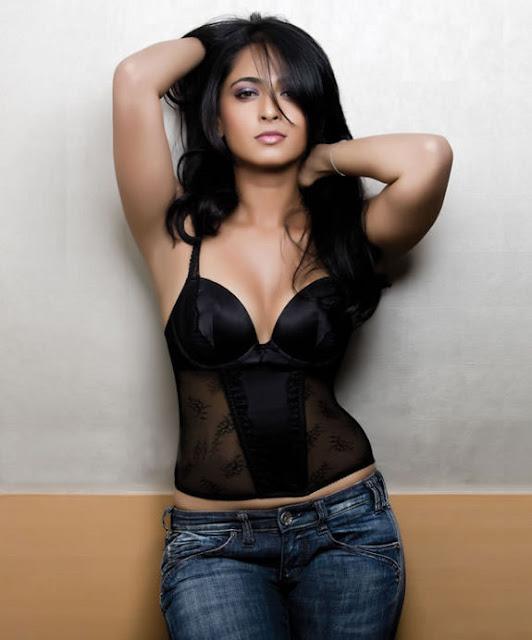Anushka Shetty Latest Stills 1