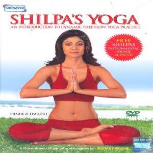 Shilpa Shetty's