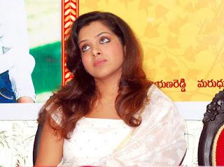 Sandhya has no films