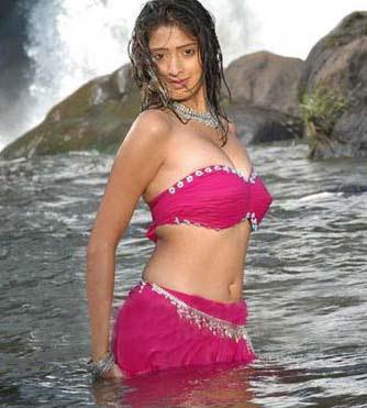 Lakshmi Rai in Mangatha?