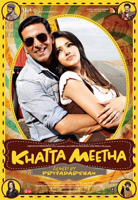 Interview with Trisha Khatta Meetha Special