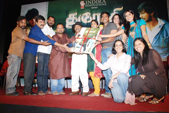 Dhrohi Audio Launch Stills 2