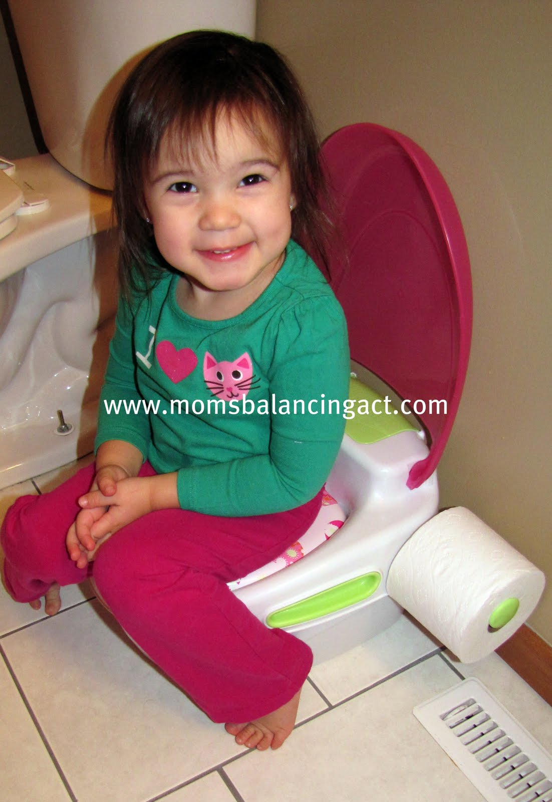 Summer Potty Chair High Back Ribbed Office Infant Step By Trainer And Stool