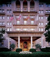 فندق أدامز المسكون