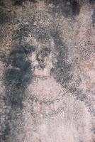 في عام 1992 ظهر صورة ضبابية لوجه امرأة في منزل الوجوه