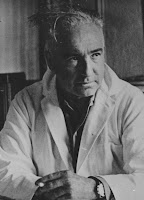 ويلهلم رايش صاحب طاقة نظرية الأورغون