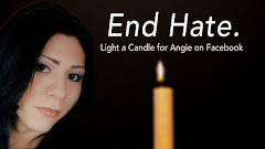 Light a Candle for Angie